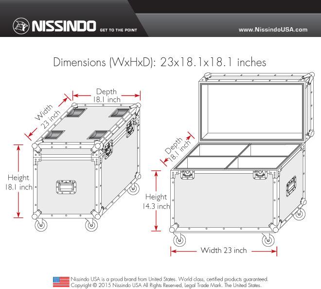 Nissindo Road Truck-4L