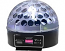 Nissindo SY6231A LED Mini Crystal Ball