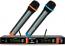 Better Music Builder (M) VM-82U G3 Dual Channel UHF Wireless Microphone System