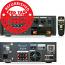 Better Music Builder (M) DX-333 600W Pro Karaoke Mixing Amp (Refurbished)