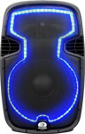 Nissindo WS-315A Professional 200W Active/Powered Speaker (Each)