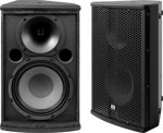 Better Music Builder (M) DFS-908 2-Way Full Range Speaker 200 Watts - Black Color (Pair)