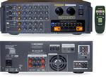 Nissindo MA-930 600 Watts Professional Digital Karaoke Mixing Amplifier