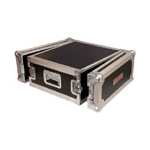 Nissindo 2L4-D18 Slant Rack/Case (2 Doors/Lids)
