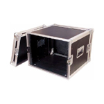 Nissindo 2L8-D18 Slant Rack/Case (2 Doors/Lids)