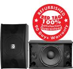 Better Music Builder (M) CS-500 Pro 450W Karaoke Speaker (Pair) Refurbished