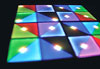 Nissindo SY6263 LED Dance Floor