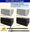 DFS 10 Package