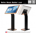 "Better Music Builder (M) TS22-3FL 22"" Touch Screen LCD Monitor"
